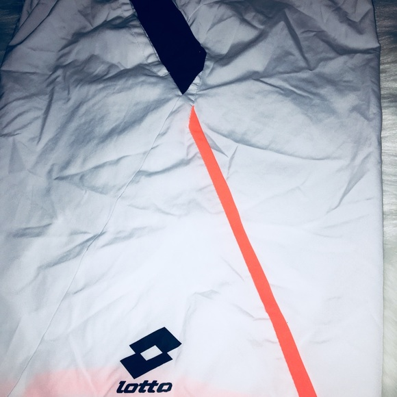 Lotto Other - (M) Lotto Shorts